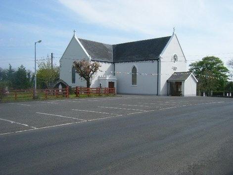 Streete Parish Church