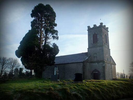 The Parish of Streete